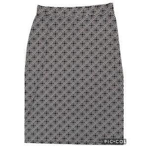 Talbots Woman 2X long skirt